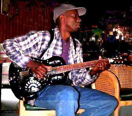 Keb Mo Bottleneck And Slide Guitar Tabs Tabs
